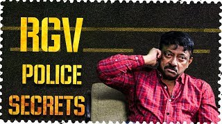 RGV : పోలీస్ సీక్రెట్స్ |  RGV On Police | Highlights | Ramuism Reloaded | TVNXT Hotshot - MUSTHMASALA