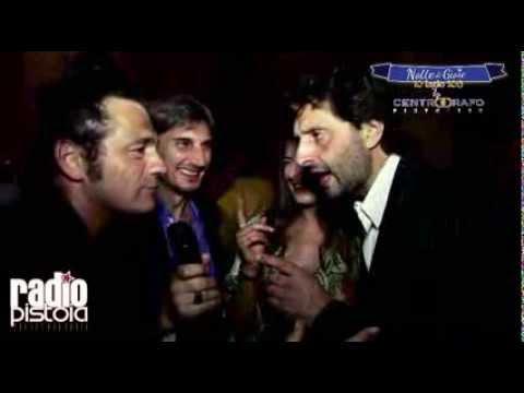 Radio Pistoia Intervista gemelli siamesi