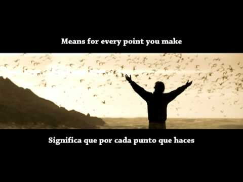Eddie Vedder - Society + letra en espaol e ingls