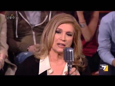 <b>Iva Zanicchi</b>: &#39;&#39;vaffa&#39;&#39; al pubblico de La <b>Gabbia</b> su La7: &quot;Ho dato <b>&#8230;</b>
