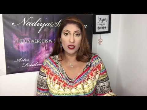 Scorpio March 2017 Astrology Horoscope by Nadiya Shah