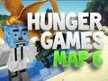 Minecraft Hunger Games - Map 6!
