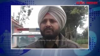 (वीडियो) : पठानकोट कार मामले में 2 आरोपियों को अदालत में किया गया पेश