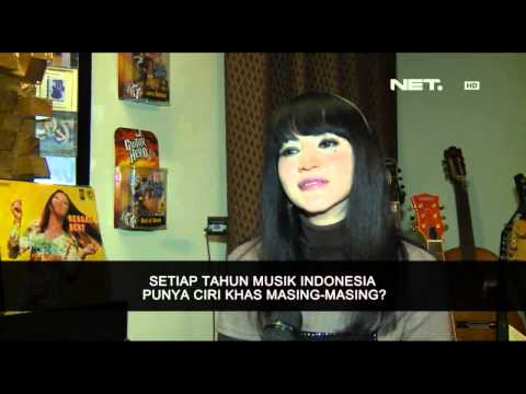 Entertainment News - Ita Purnamasari take vocal