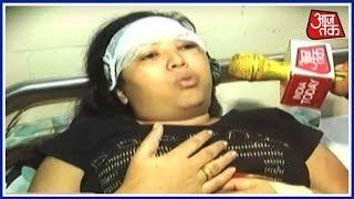 Amritsar Train Accident: हादसे के चश्मदीदों से सुनिए उस दर्दनाक मंज़र की पूरी कहानी - AAJTAKTV