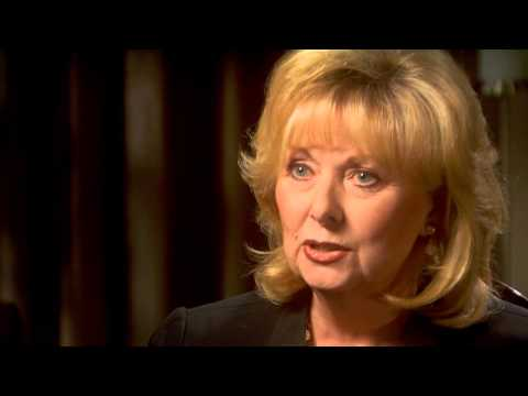 Pamela Wallin Interview