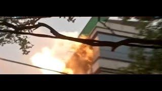 Delhi: Fire breaks out in factory in Naraina - TIMESOFINDIACHANNEL