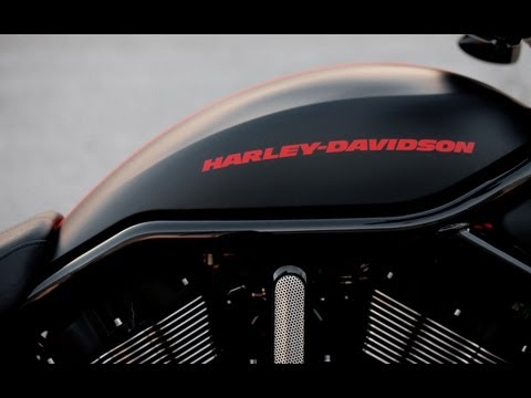 2012 Harley-Davidson VRSCDX Night Rod Special - Unchained - official video
