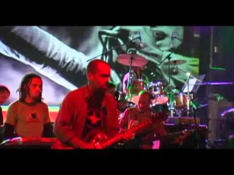 Cultura Profética - Tributo a Bob Marley [Por consola] Vivo Recital Entero
