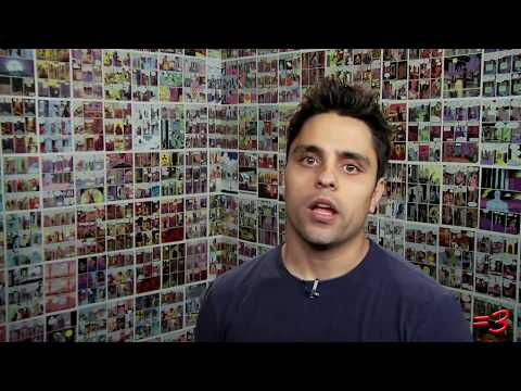 VAG BLASTER 9000 Ray William Johnson