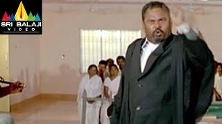 Erra Samudram Movie Narayana Murthy and MLA at Court Scene || R. Narayana Murthy - SRIBALAJIMOVIES