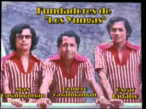 Los Yungas - Mi tonto corazon