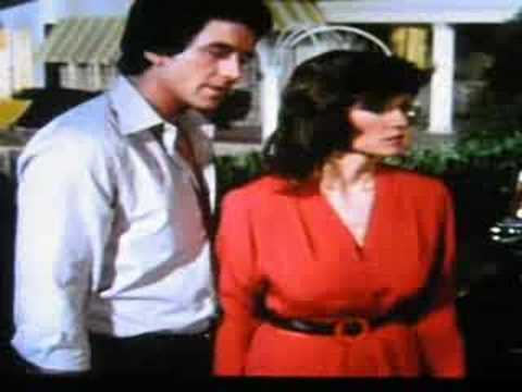 Bobby & Pamela Ewing - when i look into your eyes