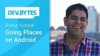 """Google Places"" تفتح منصتها البرمجية للمطورين"
