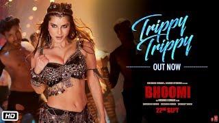Trippy Trippy Song | BHOOMI | Sanjay Dutt, Sunny Leone | Neha Kakkar, Badshah | Sachin Jigar - TSERIES