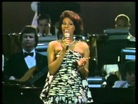 Dionne Warwick   Live Australia Full Concert 1989