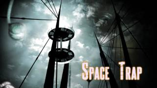 Royalty Free :Space Trap