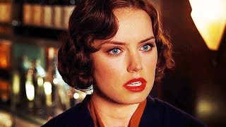 MURDER ON THE ORIENT EXPRESS New Trailer ✩ Daisy Ridley, Mystery, Movie HD (2017) - FILMSACTUTRAILERS