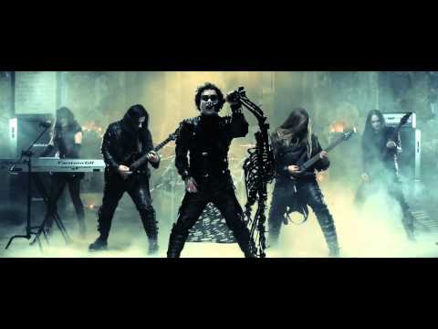 CRADLE OF FILTH - Lilith Immaculate -xQ9vfuSDYbA