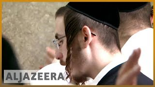 🇮🇱 Israeli Knesset passes Jewish nation-state law | Al Jazeera English - ALJAZEERAENGLISH