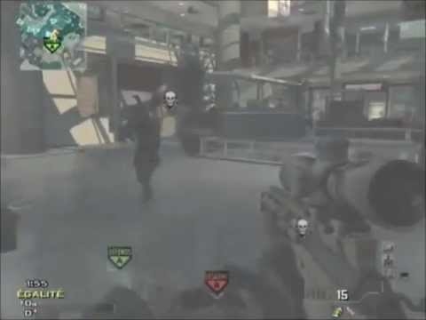 MW3:  Montage Perfectionnist#Eps1 | Sniping HD