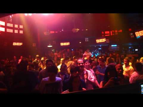 Kaiserdisco - Zouk Club KL (Kuala Lumpur) Malaysia 01. July 2011 Pt.3
