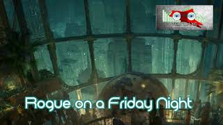 Royalty Free :Rogue on a Friday Night