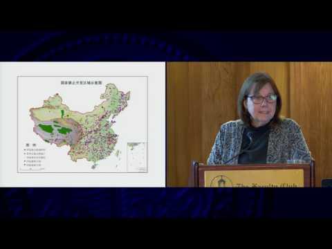 Vivienne Shue, Elvera Kwang Siam Lim Memorial Lecture 2016