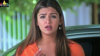 Nenunnanu Movie Scenes | Nagarjuna Teasing Aati Agarwal | Telugu Movie Scenes | Sri Balaji Video - SRIBALAJIMOVIES