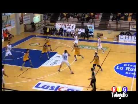 18 01 15 Basket Scauri   Alfaomega