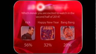ZoOm Pulse - Which is Bollywood's Most awaited film?