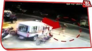 Bulandshahr हिंसा का एक नया वीडियो आया सामने, भीड़ का आतंक देख कर रह जायेंगे हैरान ! - AAJTAKTV