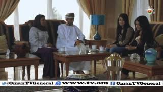 انكسار الصمت | الحلقة 13 | الثلاثاء 13 رمضان 1436 هـ