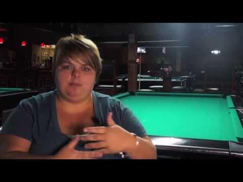 Pool Sharks at Diamond Billiards
