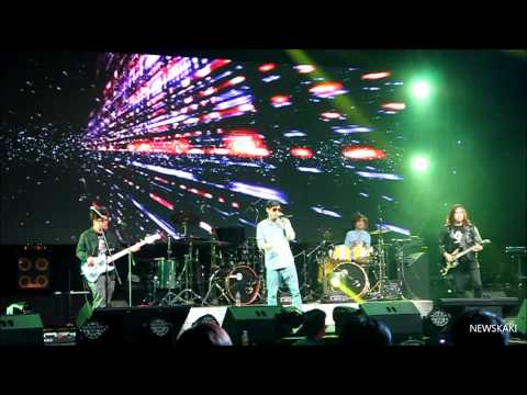 Re.Generation - dayDream - Battle of the Band: Passport to Fame 2014