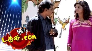 Dougle.com 03-08-2016 – Peppers TV Tamil Comedy Show