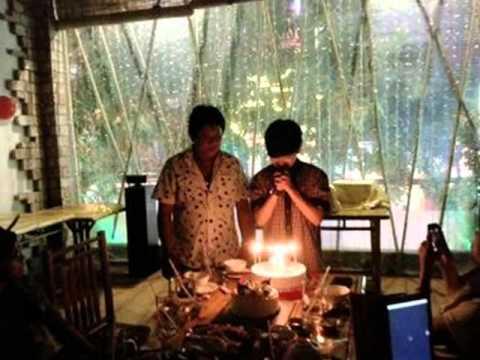 Kenbi hktm the five birthday
