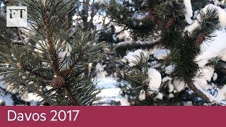 Davos: the four key takeaways  | Davos 2017 - FINANCIALTIMESVIDEOS