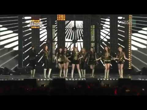[111229] SNSD - The Boys [2011 SBS Gayo Daejun] -xRSWh38qrvg