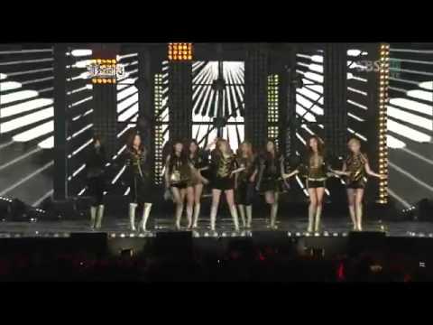 [111229] SNSD - The Boys [2011 SBS Gayo Daejun] -xRSWh38qrvg
