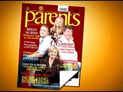 Parents Magazine Kenya: MARCH 2015