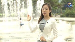 [날씨정보] 07월 13일 17시 발표