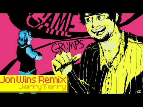 Jon Wins - Game Grumps Remix