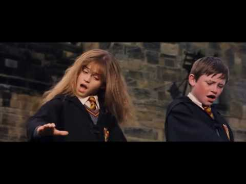 Harry Potter and the Stoned Philosopher (Part 2)