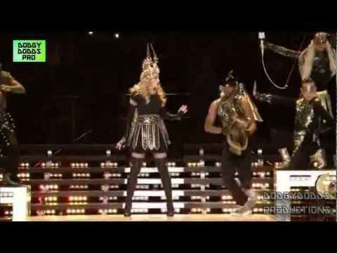 MADONNA SUPERBOWL HALFTIME ILLUMINATI RITUAL