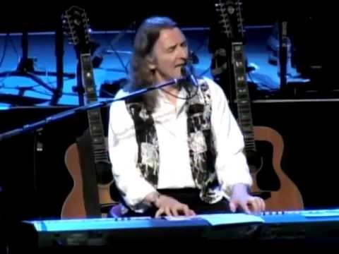 Live The Logical Song by composer songwriter Roger Hodgson, co-founder of Supertramp