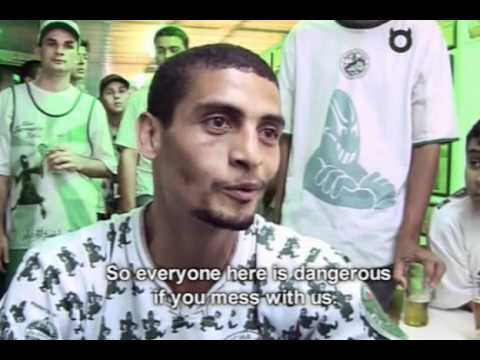 The Real Football Factories International Episode 6 Brazil