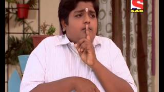 Chidiya Ghar - Episode 626 - 17th April 2014 - SABTV