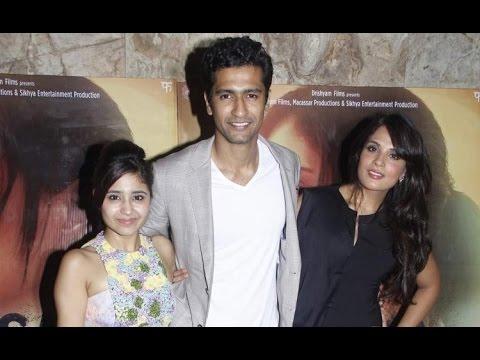 Bollywood Celebs At Special Screening Of Masaan