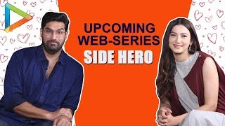 "Kunal Roy Kapur: ""Gauahar Khan is a COMMITTED actress BUT then..."" 